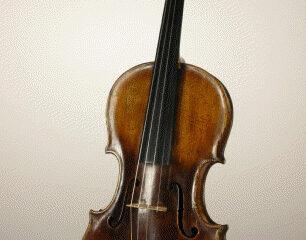 Geige Nummer 02