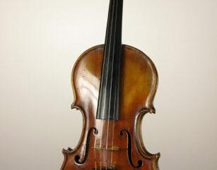 Geige Nummer 04