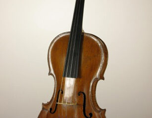 Geige Nummer 07