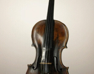 Geige Nummer 09