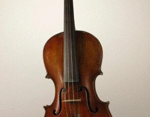 Geige Nummer 41