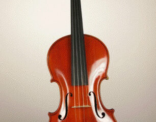 Geige Nummer 87