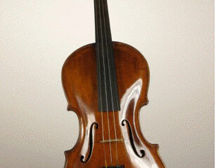 Geige Nummer 88
