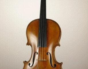 Geige Nummer 89