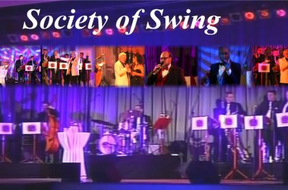 Halu´s Swing Ensemble